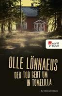 Olle Lönnaeus: Der Tod geht um in Tomelilla ★★★★