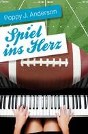 Poppy J. Anderson: Spiel ins Herz ★★★★★