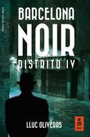 Lluc Oliveras: Barcelona Noir