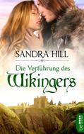 Sandra Hill: Die Verführung des Wikingers ★★★★