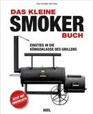 Franz-Christoph Heel: Das kleine Smoker-Buch