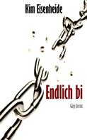 Kim Eisenheide: Endlich Bi ★★★