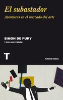 Simon de Pury: El subastador