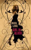 Mara Lang: Girl in Black ★★★★
