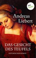 Andreas Liebert: Das Gesicht des Teufels ★★★