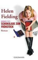 Helen Fielding: Bridget Jones - Schokolade zum Frühstück ★★★★