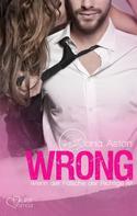Jana Aston: Wrong: Wenn der Falsche der Richtige ist ★★★★★