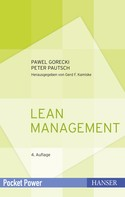 Pawel Gorecki: Lean Management