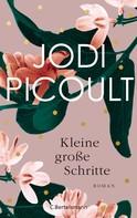 Jodi Picoult: Kleine große Schritte ★★★★★