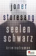 Joner Storesang: Seelenschwarz ★★★