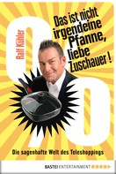 Ralf Kühler: Das ist nicht irgendeine Pfanne, liebe Zuschauer! ★★★