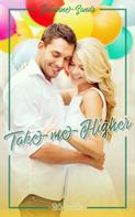 Julianne Sands: Take me Higher ★★★★