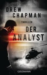 Der Analyst - Thriller