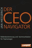 Jan Hiesserich: Der CEO-Navigator