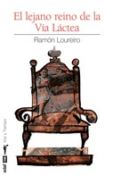 Ramón Loureiro: El lejano reino de la Vía Láctea