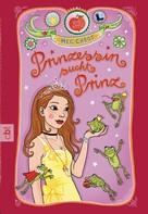 Meg Cabot: Prinzessin sucht Prinz ★★★★★