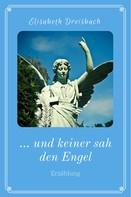 Elisabeth Dreisbach: ... und keiner sah den Engel