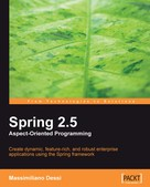 Massimiliano Dessi: Spring 2.5 Aspect-Oriented Programming