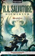 R.A. Salvatore: Niewinter 2 ★★★★★