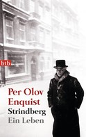 Per Olov Enquist: Strindberg ★★★