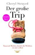Cheryl Strayed: Der große Trip ★★★★★