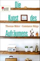 Thomas Ritter: Die Kunst des Aufräumens ★★