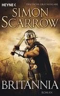 Simon Scarrow: Britannia ★★★★