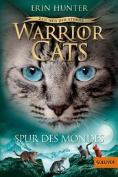 Warrior Cats - Zeichen der Sterne, Spur des Mondes - IV, Band 4