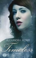 Alexandra Monir: Timeless ★★★★
