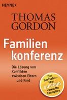 Thomas Gordon: Familienkonferenz ★★★★★