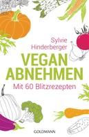 Sylvie Hinderberger: Vegan abnehmen ★★★