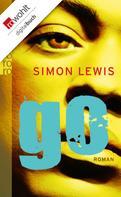 Simon Lewis: Go ★★★★