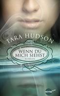 Tara Hudson: Wenn du mich siehst ★★★★