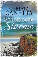 Christa Canetta: Schottische Stürme ★★★★