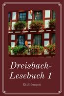 Elisabeth Dreisbach: Dreisbach-Lesebuch 1 ★★★★