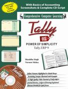 SHRADDHA SINGH: Tally ERP 9 (Power of Simplicity)