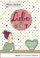 Mara Andeck: Liebe in echt