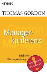 Managerkonferenz - Effektives Führungstraining