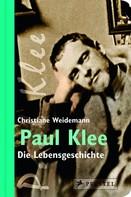 Christiane Weidemann: Paul Klee ★★★★