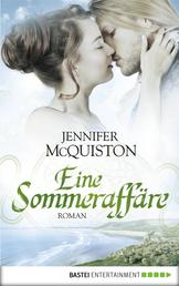 Eine Sommeraffäre - Roman