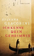 Silvana Giacobini: Ich kenne dein Geheimnis ★★
