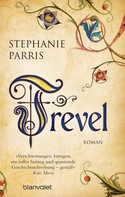 Stephanie Parris: Frevel ★★★★★