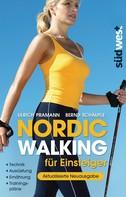 Ulrich Pramann: Nordic Walking für Einsteiger ★★★★