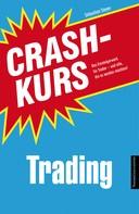 Sebastian Steyer: Crashkurs Trading ★★★