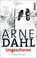 Arne Dahl: Ungeschoren ★★★★