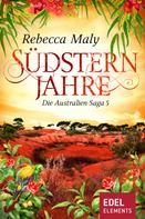 Rebecca Maly: Südsternjahre 5 ★★★★