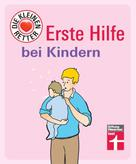 Dr. Jessica Braun: Erste Hilfe bei Kindern ★★★★★
