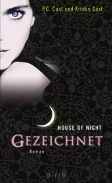 Gezeichnet - House of Night