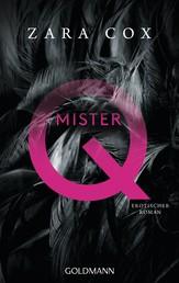 Mister Q - Erotischer Roman