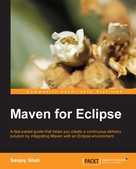 Sanjay Shah: Maven for Eclipse